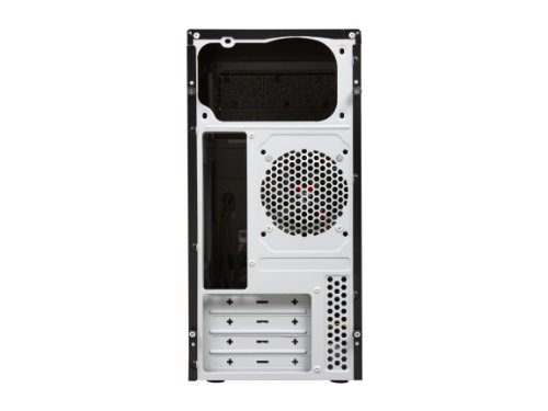 Build My PC, PC Builder, Rosewill RANGER-M