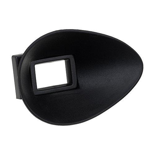 Fotodiox Augenmuschel für Nikon D7100, D7000, D5200, D5100, D5000, D3000, D3100, D300, D300s, D200, D100, D50, D60, D70, D80, D90, D40, D40x, N70s, D80