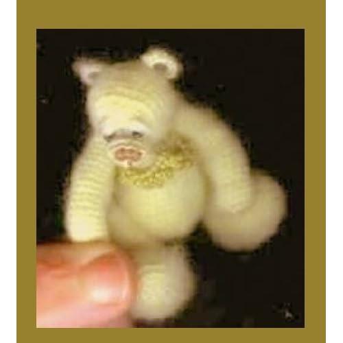 Free Amigurumi Bear Crochet Pattern for 2020 - Free Amigurumi ... | 500x500