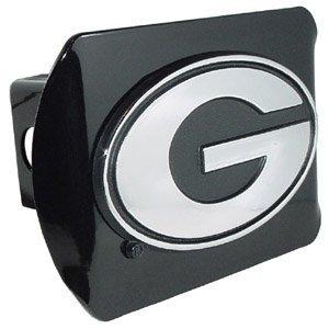 georgia bulldog car emblem - 5