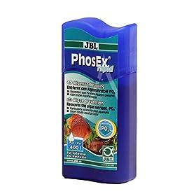 JBL Phosphatentferner für Aquarien, PhosEx
