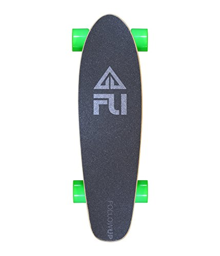 E-Skateboard FOLLOW UP Cruiser Bild 2*