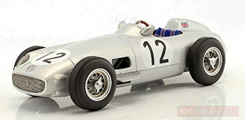 1//18 Mercedes-Benz w196 R-Winner gp Italy 1954-cmr066 Cmr