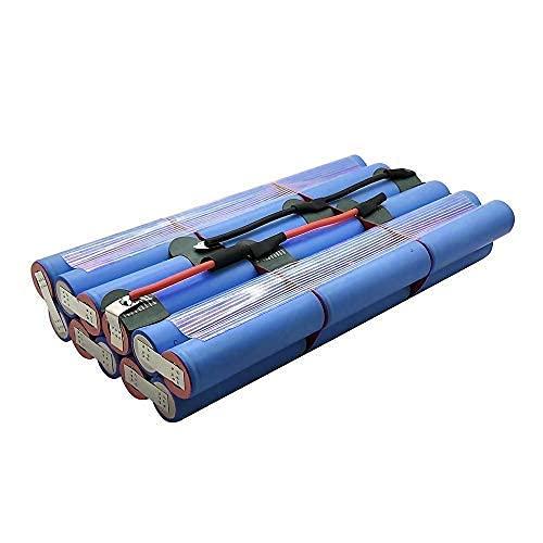 Seilylanka 39.6V 9Ah Für BionX 3333-G10297083 11S3P GEW 10-W23 12326 F089575 Wisper Akku Li-Ion E-Bike Elektrofahrrad Batterie
