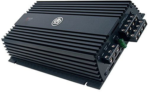 db Drive A7M 100.4 4 Channel Stereo Amplifier 800W
