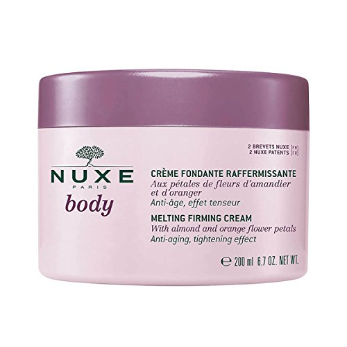 Nuxe Body Crema Reafirmante, 200 ml
