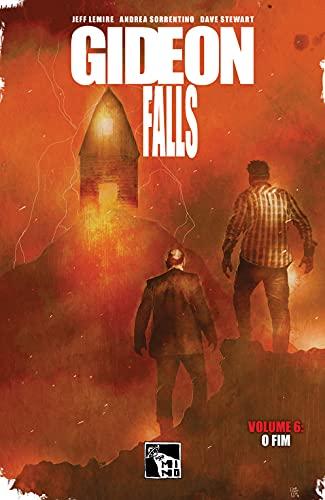 Gideon Falls - Volume 6.