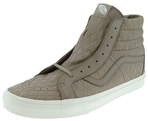Vans Sk8-Hi Herren Sneaker Braun