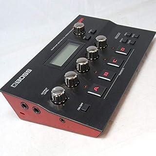 BOSS/GT-001 Guitar Effects Processor