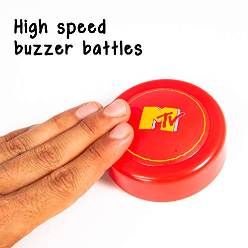 The MTV Game