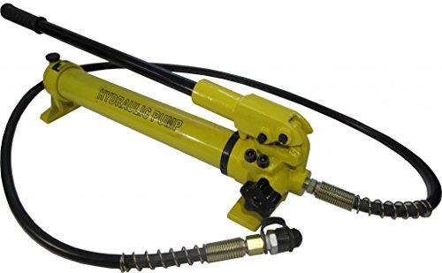 HYDRAFORE Hydraulische Handpumpe (700 bar, 700 cm3) (B-700)