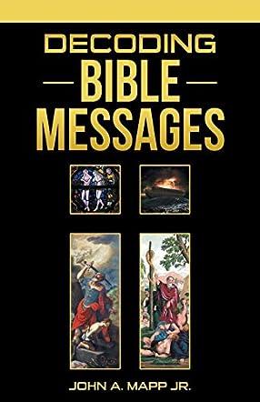 Decoding Bible Messages