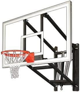 First Team WallMonster Supreme Wall Mount Basketball Goal