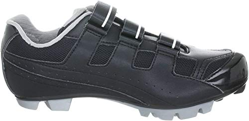 Vaude Soneza RC 202910100390 - Zapatillas de ciclismo para mujer, color negro, talla 39