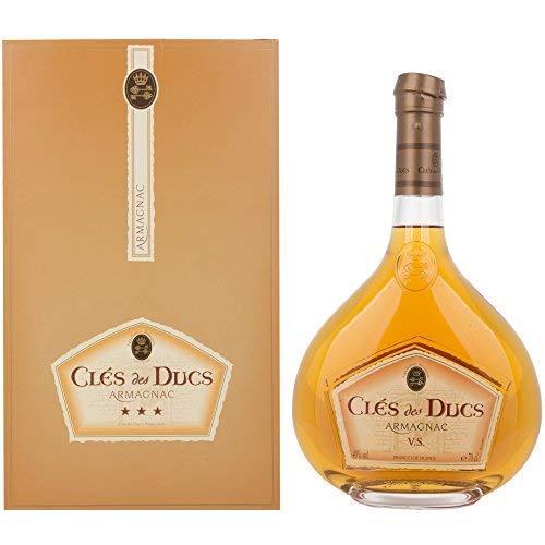 Clé Des Ducs Floc de Gascogne VS Armagnac 70 cl