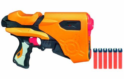 Hasbro - Nerf 38124148 - Dart Tag Speedload 6
