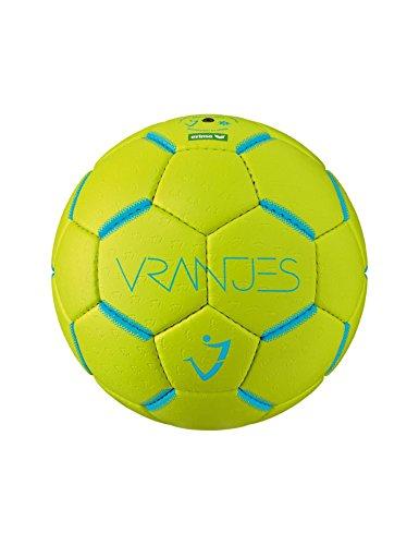 Erima vranjes 17Handball, unisex, Vranjes 17,grün (lime), 3