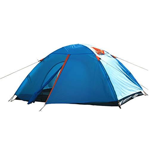 2-Person Cabin Tent, Koepel Tenten Camping met draagtas door Outdoors Camping Gear for wandelen, backpacken, en reizen