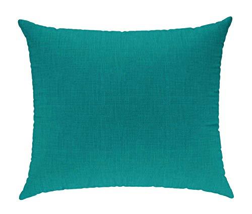 Cojin Decorativo 40x40 para Sofa de palets / europalet | Color Turquesa |