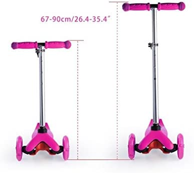 2 wheel scooter with handle _image4