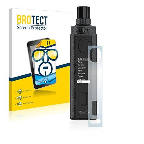 brotect Pellicola Protettiva Compatibile con Joyetech eGrip II Light Pellicola Trasparente (2 Pezzi) Anti-Impronte