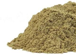 Bulk Herbs: Yarrow Leaf and Flower Powder (Organic)