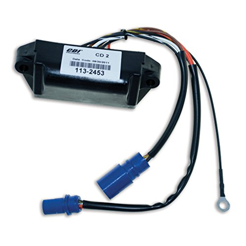 CDI Electronics 113-2453 Johnson/Evinrude Power Pack - 2 Cyl (1977-1984)