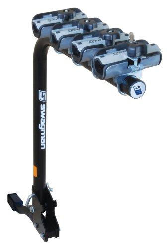 Swagman XP 4 Folding Hitch Bike Rack