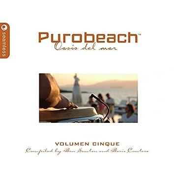 Purobeach, Vol. Cinque