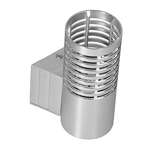 Lámpara De Pared con Control Remoto, Material De Aleación De Aluminio, Fuente De Luz LED, Lámpara De Pared para Comedores, Tocador para Gabinetes con Espejo, Salas De Estar