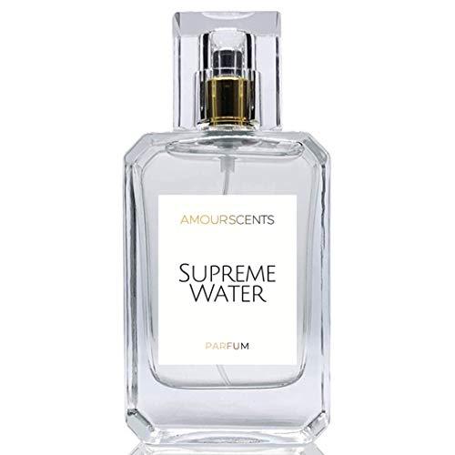 Silver Mountain Water - Inspired Alternative Perfume, Extrait De Parfum, Fragrances For Men & Women (50ml)