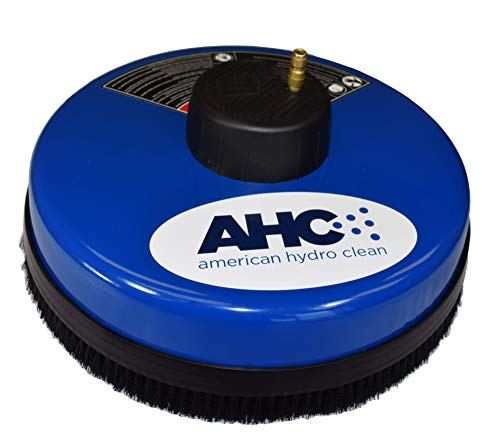 powerful American Hydro Clean Rotating Surface Cleaner RSC100-AG, 4200 psi, 15 inch