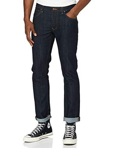 Lee L706AA36 - Pantalones para hombre, Azul (Rinse), W36/L30