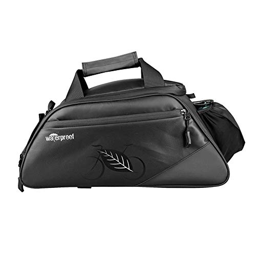 Bike Side Bag Cyclus Tassen Voor Bagagedrager Mountainbike Accessoires Cyclus Accessoires Fietsen Accessoires Fiets Tassen Fiets Accessoires