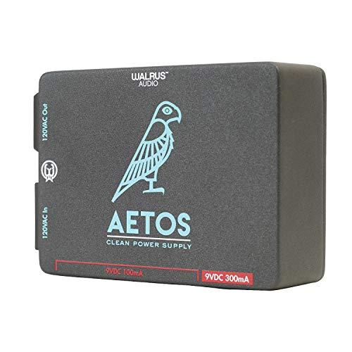 Walrus Audio Aetos 8-output 120V Power Supply