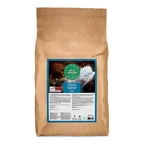 Advanced Nutrients Gaia Green Mineralize Phosphate 10kg