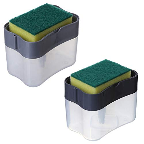 Leikance Mini Lavavajillas ultrasónicos, cocina portátil USB lavavajillas para platos frutas...