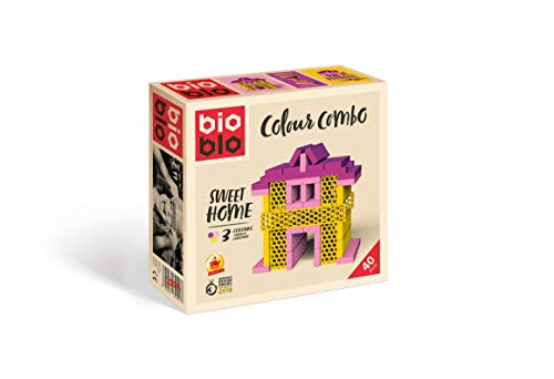 Bio Blo 64027 Colour Combo Sweet Home
