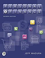 Personal Finance, 7th Edition Front Cover