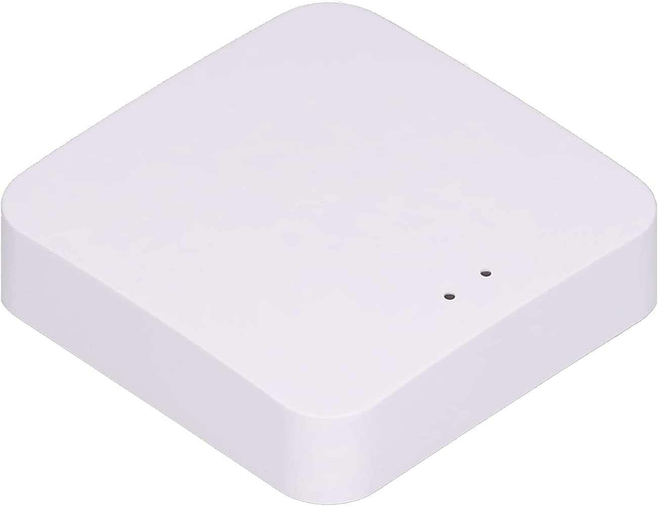 SALUTUY Wireless, Easy to Use Smart Home for Family Living Room for Office