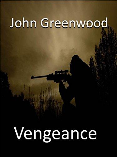 Vengeance by [John Greenwood]