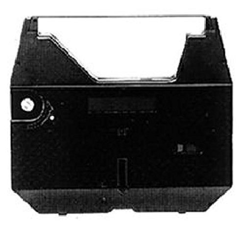 Farbband Gr.153C Correctable für Brother AX 10, schwarz
