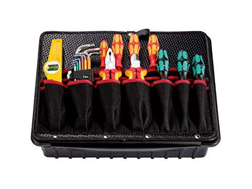 Parat 598044161 598044161-Bandeja Inferior para maletín de Herramientas, Color Negro