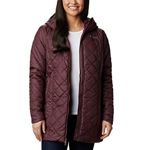 Best womens columbia coat