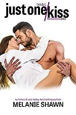 Just One Kiss - Bea & CJ (Crossroads Book 14)