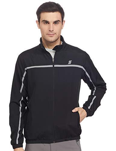 Amazon Brand – Symactive Men's Lightweight Sports Jacket