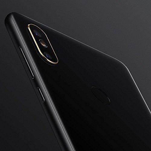 Xiaomi MI Mix 2S Smartphone 6GB RAM, 64GB ROM, Dual SIM, 5.99