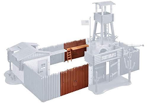 Playmobil 6270 Erweiterung Großes Western-Fort (Folienverpackung)