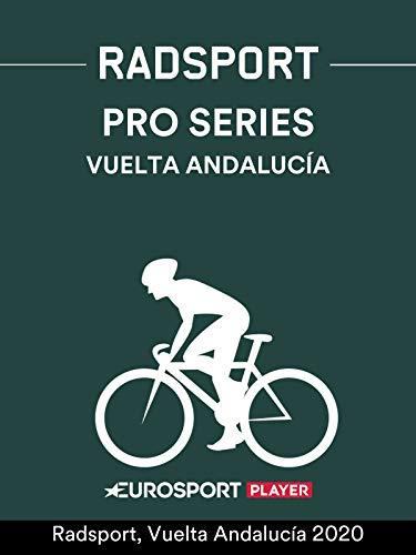 Radsport:Vuelta Andalucía 2020