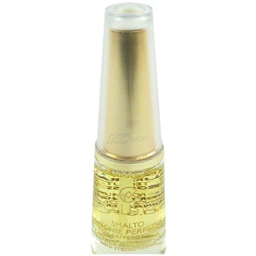 Collistar Perfect Nails Email avec renforçant Vernis à ongles Couleur 10 ml 1 Trasparente